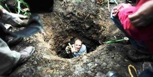 Veracruz: se han localizado 553 personas en 310 fosas clandestinas