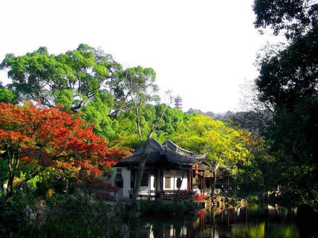 WUXI - CHINA