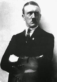 Adolf Hitler, 1921