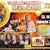 Carreiras S. Miguel: Conheça aqui o cartaz da Festa em Honra de Nª Srª da Pena 2015 (c/vídeo)