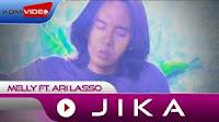 Lirik Dan Kunci Gitar Lagu Melly Goeslaw Feat Ari Lasso - Jika