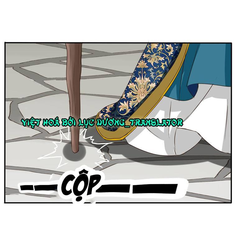 Thông Linh Phi Chap 64 - Next Chap 65
