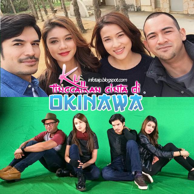 Ku Tinggalkan Cinta Di Okinawa