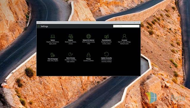 Come attivare la modalità scura in Windows 10 - Cambiare tema