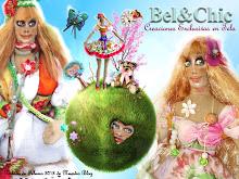 Bel&Chic puede estar en tu  tienda