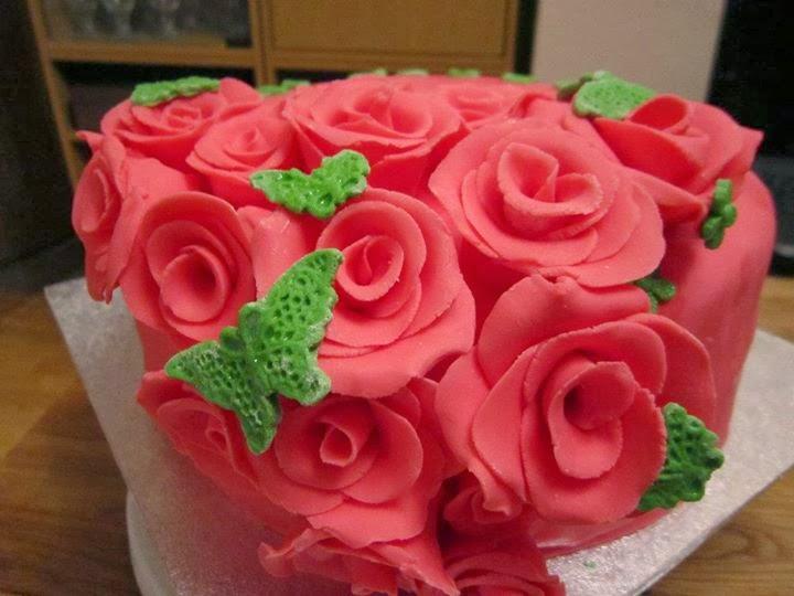 kue ulang tahun buat pacar saat ulang tahun pacar apa yang akan kalian ...
