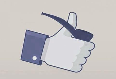Grupo Sabor de Tabaco no Facebook! Venha conversar sobre cachimbos e tabaco com a gente!