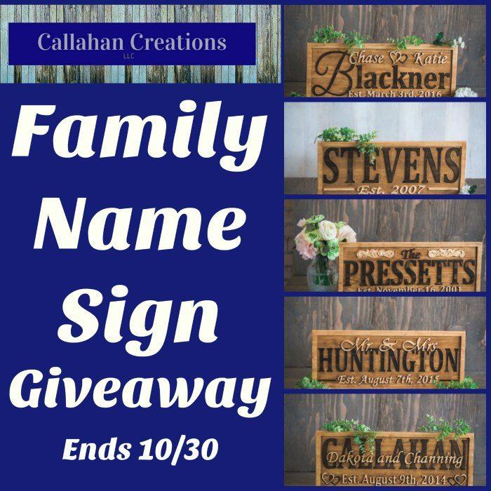 Callahan Creations