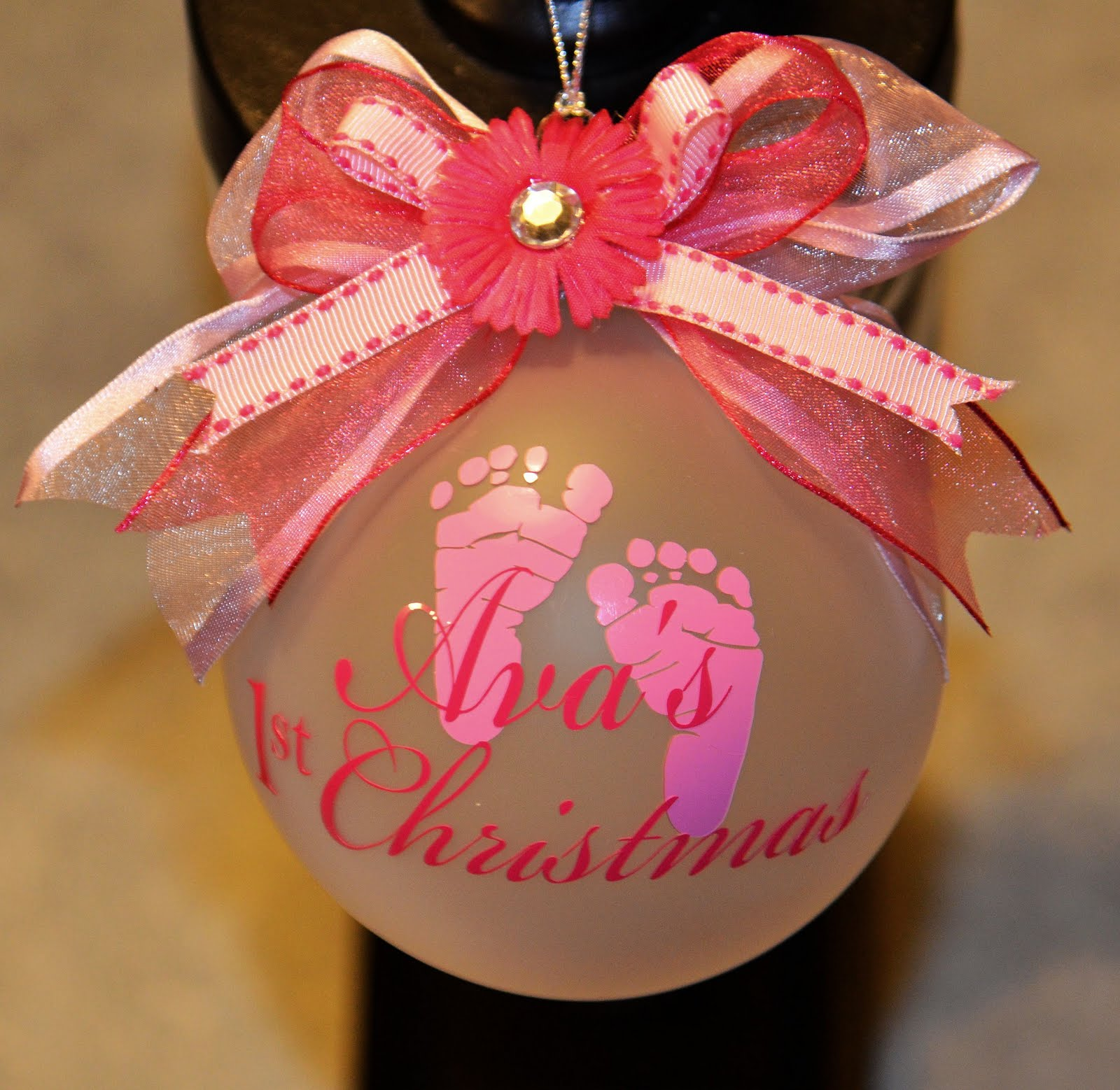 Cher 39 S Signs By Design Personalized Ornaments