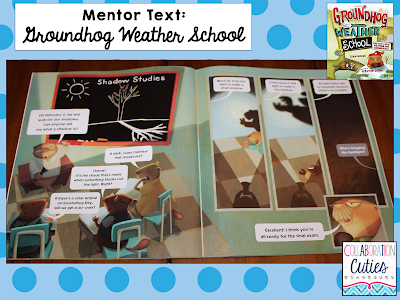 must read mentor text ocean