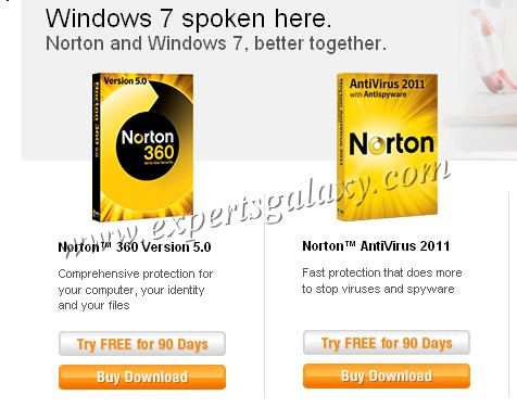 Get Norton Security Free Trial 90 Days 2019 Full Version Download