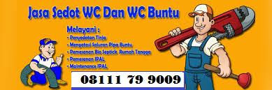 Jasa Sedot Wc Harga Murah Jakarta Barat Tlp 08111 79 9009