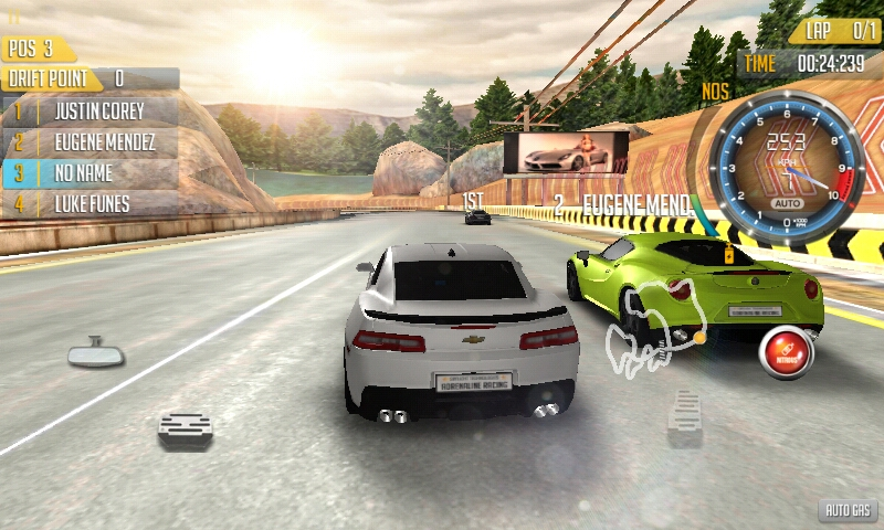 Gamehd Adrenaline Racing Hypercars Crack It Android