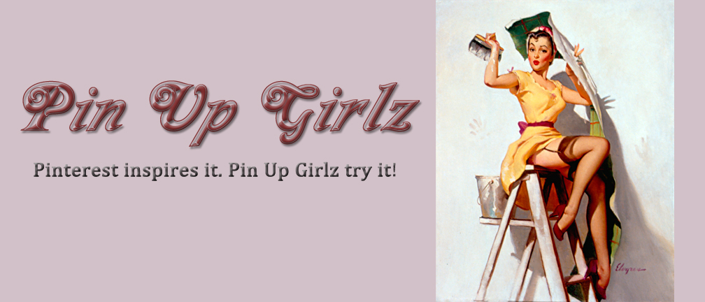 Pin Up Girlz