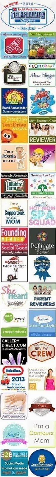 Blog Associations