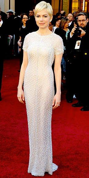 Gorgeous Michelle Williams