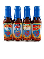 Blair's Beyond Death Hot Sauce Gift Set