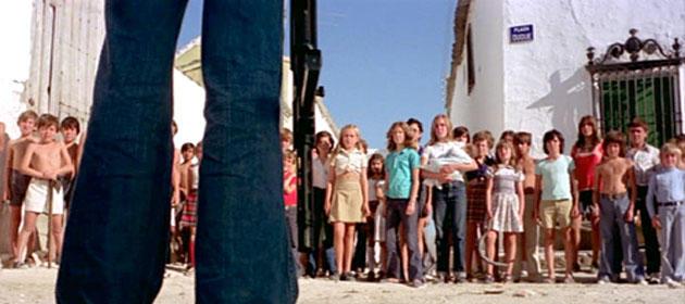 Hostel Movie Kids Candy Scene