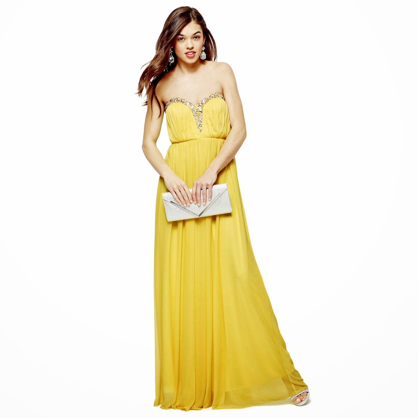 Catalog Cuties: Prom Dreams from JCPenney, Part 5
