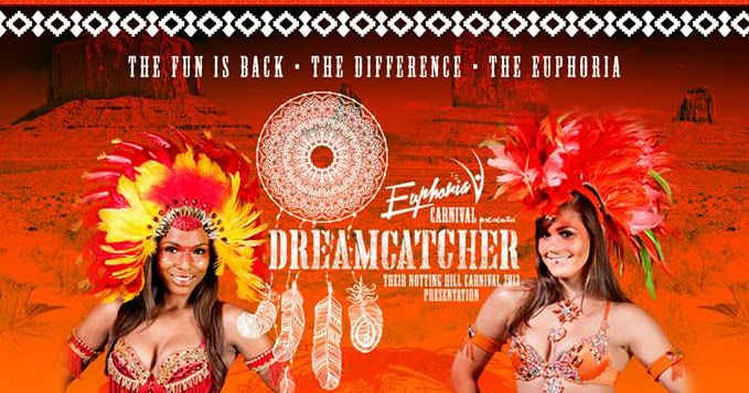 carnival insider   uk euphoria carnival unveils 2013 costumes