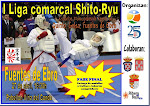FASE FINAL I LIGA SHITO-RYU
