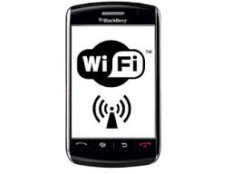 photo relating to Bb&t Printable Deposit Slip titled Cara Surroundings Wifi Blackberry ALL Design and style ~ Guidebook