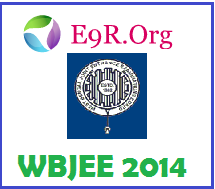 WBJEE 2014, Notification, Online Application, Results