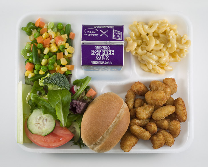 Hoco360 What Your Kids Eat