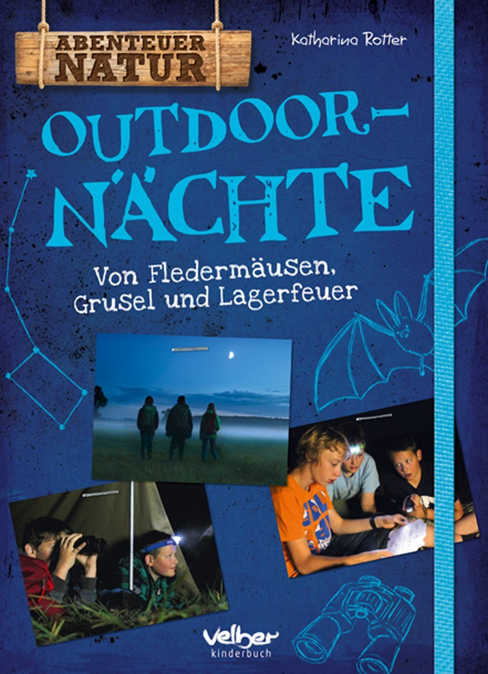 OUTDOOR-NÄCHTE