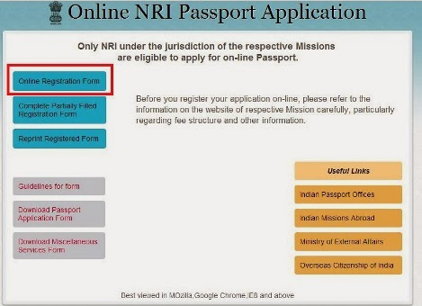 New Application Form For Uk Passport Pdf