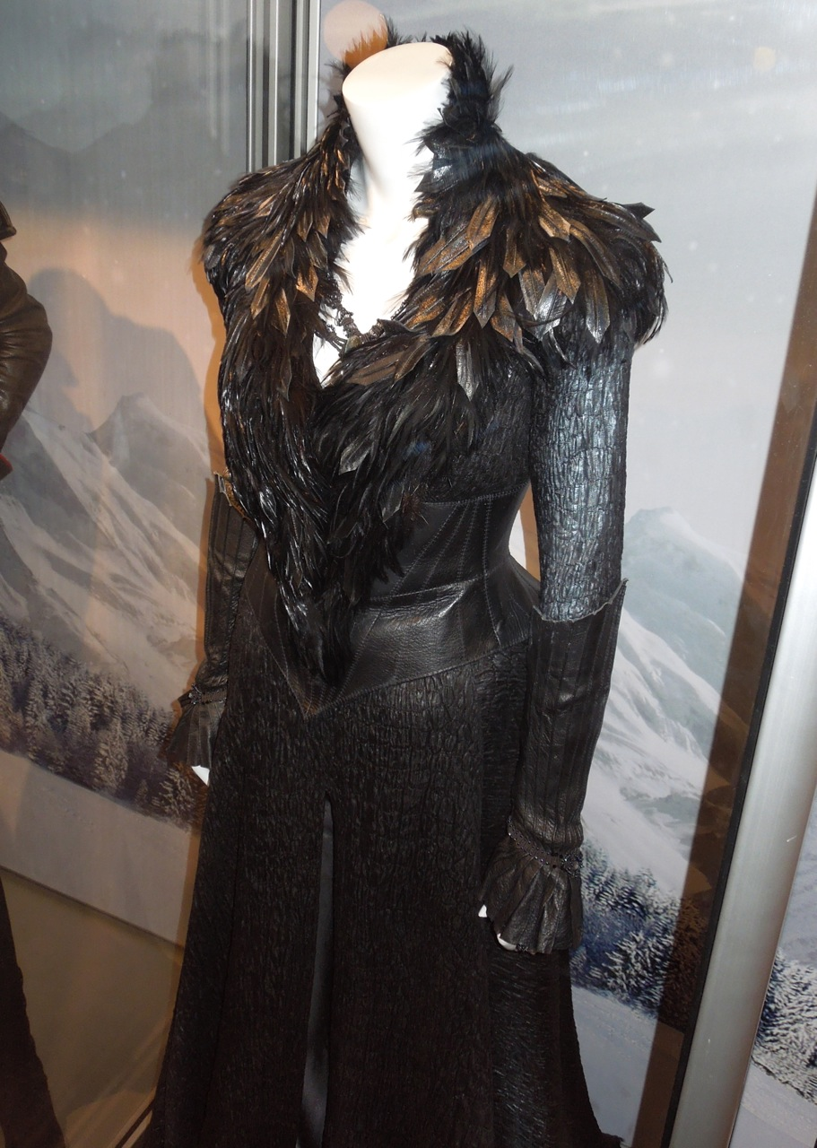 Old Witch Costume- #images