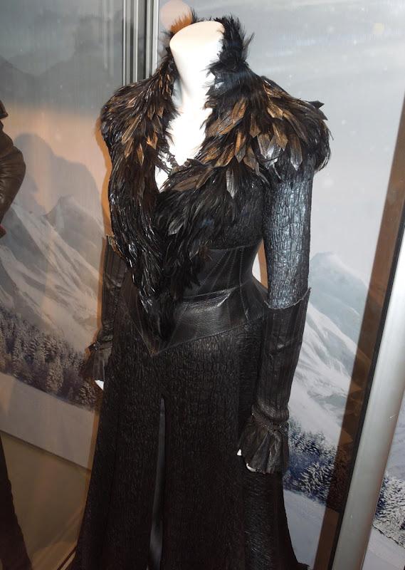 Hansel Gretel grand witch Muriel movie costume