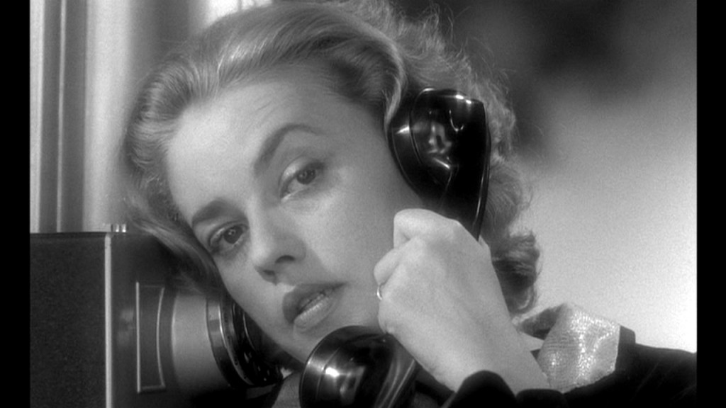 Jeanne Moreau as Florence Carala in