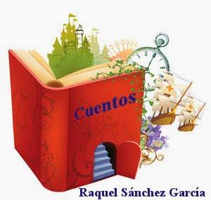 Cuentos de Raquel Sánchez