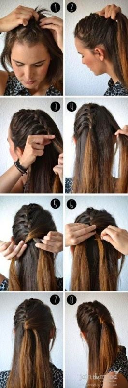 10 Most Stylish Hairstyle For Girls
