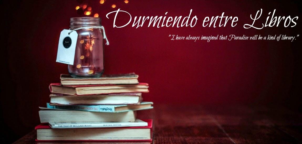 Durmiendo entre Libros