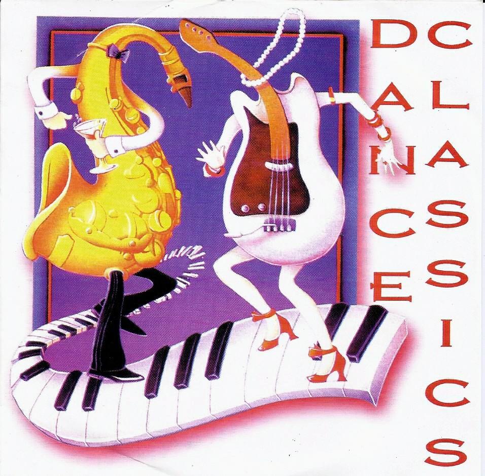 DANCE CLASSICO