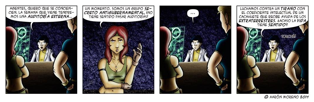 #057 Auditoría Externa