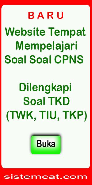 Pendaftaran, Syarat, Formasi, Kuota, dan Pengumuman CPNS 2014 - 2015