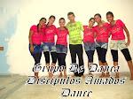 Grupo de Dança