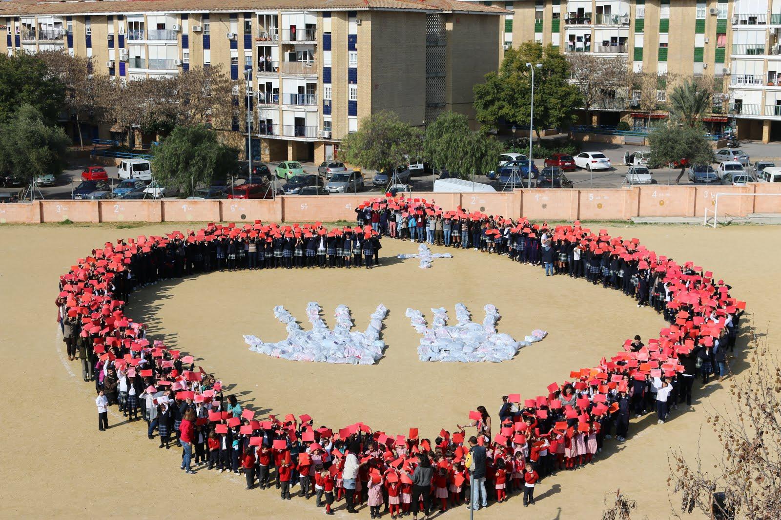 Celebración del Sagrado Corazón 2016