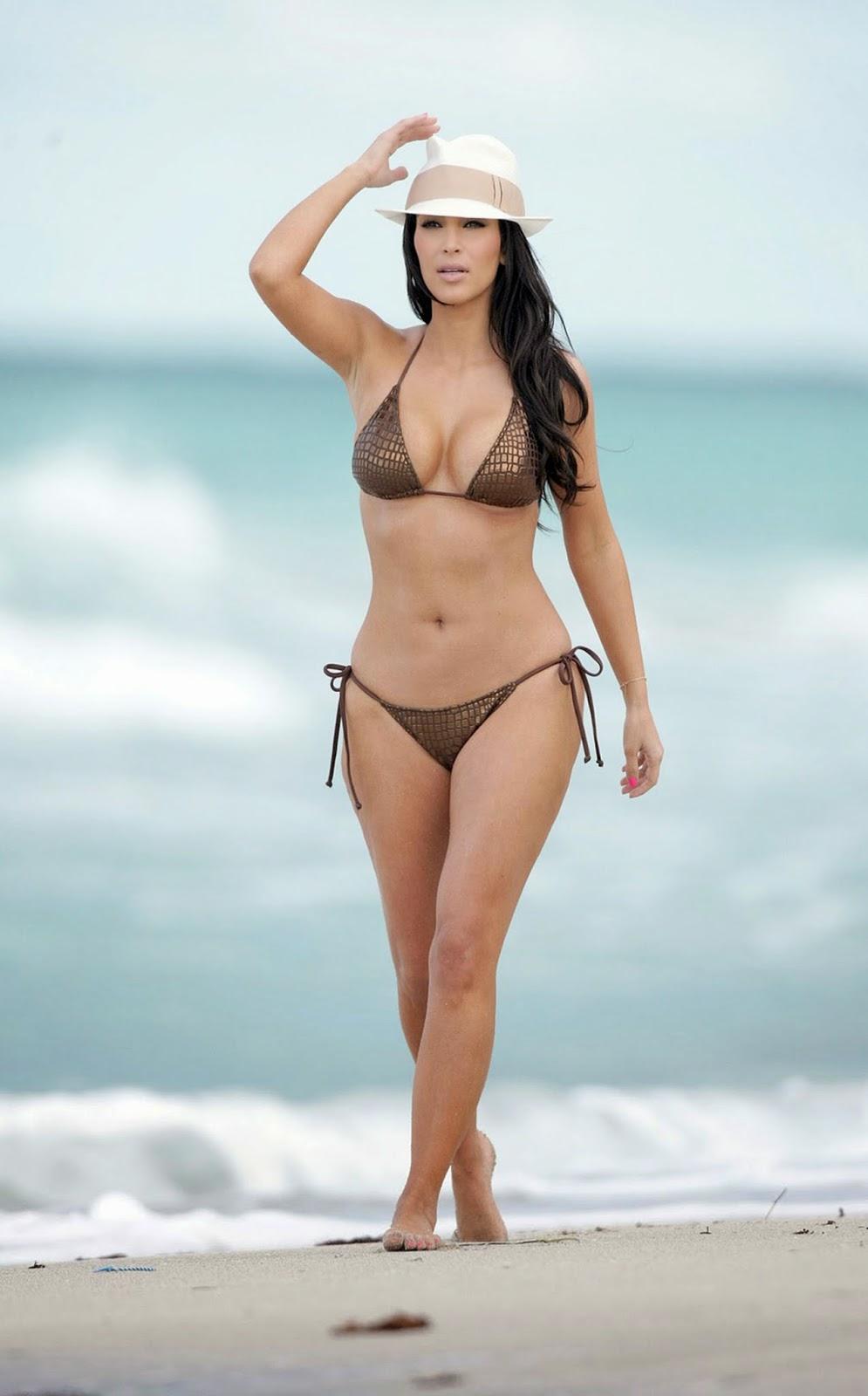sexy bikini photo shoot video