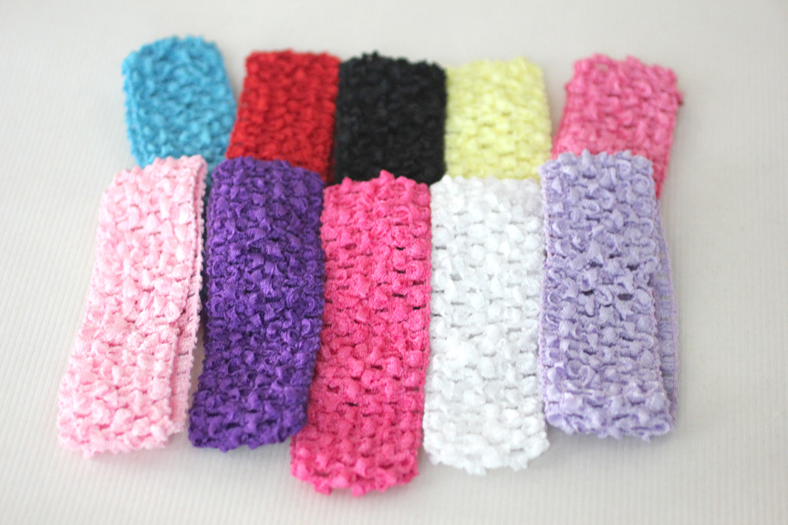 Crochet Hair Walmart : Crochet Hair Clips - Repeat Crafter Me