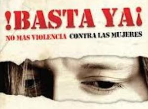 MUJERES VIOLENTADAS EN AMRICA LATINA