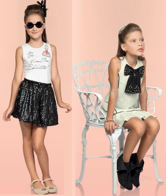 ropa para niñas ropita bebes: ROPA Y MODA DE NIÑAS VERANO 2013