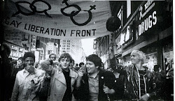 Stonewall at 40:  How to Spend That Winning Lottery Ticket, The Beginning of Modern Gay Movements
