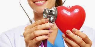 Tujuh Keadaan Penyebab Gagal Jantung
