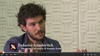 Video sobre el Proyecto producido por Fermilab Visual Media