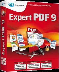 Visagesoft eXPert PDF Pro 9