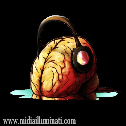 """Músicas simplesmente """"grudam"""" em nossas cabeças"""